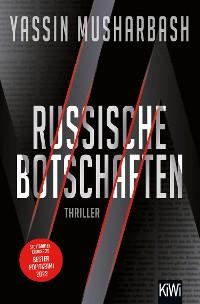 Cover Russische Botschaften