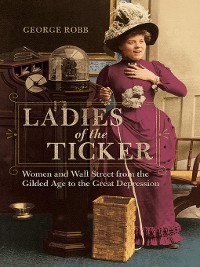 Cover Ladies of the Ticker
