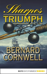 Cover Sharpes Triumph