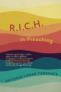 Cover R.I.C.H. in Preaching