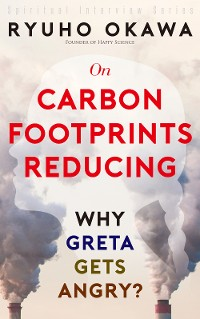 Cover On Carbon Footprint Reducing