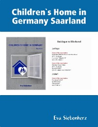 Cover Children`s Home in Germany Saarland