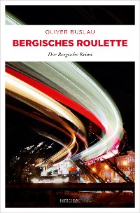 Cover Bergisches Roulette