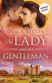 Cover Die Lady und der Gentleman