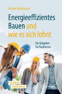 Cover Energieeffizientes Bauen und wie es sich lohnt