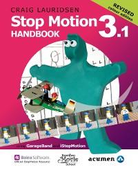 Cover Stop Motion Handbook 3.1