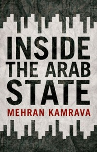 Cover Inside the Arab State