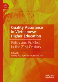 Cover Quality Assurance in Vietnamese Higher Education
