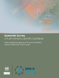 Cover Economic Survey of Latin America and the Caribbean 2020