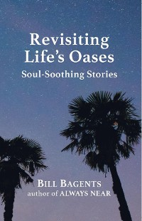 Cover Revisiting Life's Oases