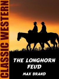 Cover The Longhorn Feud