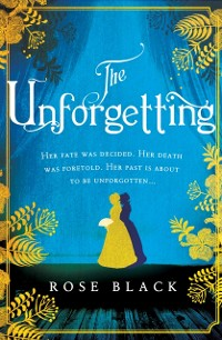Cover Unforgetting