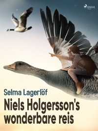 Cover Niels Holgersson's wonderbare reis