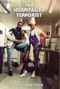 Cover The Hospitality Terrorist