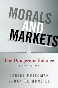 Cover Morals and Markets