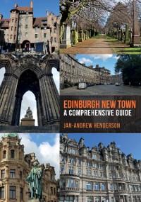 Cover Edinburgh New Town