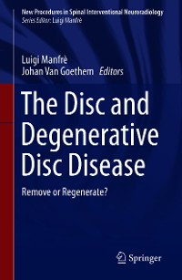 Cover The Disc and Degenerative Disc Disease