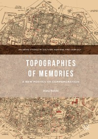 Cover Topographies of Memories