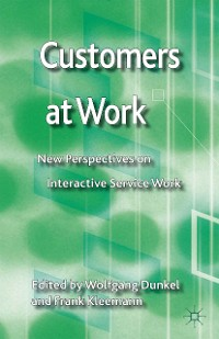 Cover Customers at Work