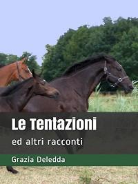 Cover Le Tentazioni