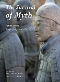 Cover Survival of Myth