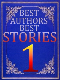 Cover BEST STORiES BEST AUTHORS - 1