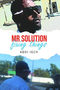 Cover Mr Solution Fixing Things