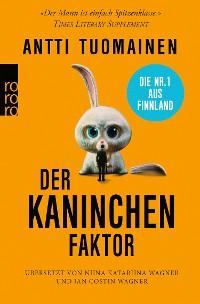 Cover Der Kaninchen-Faktor