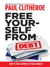 Cover Free Yourself From Debt