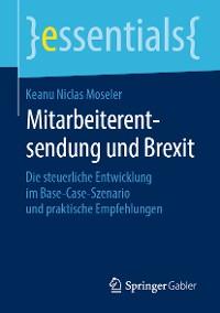 Cover Mitarbeiterentsendung und Brexit