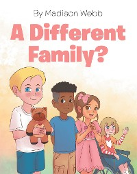 Cover A Different Family?