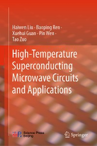 Cover High-Temperature Superconducting Microwave Circuits and Applications