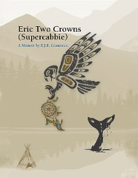 Cover Eric Two Crowns (Supercabbie)