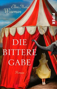 Cover Die bittere Gabe