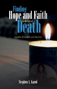 Cover Finding Hope and Faith in the Face of Death