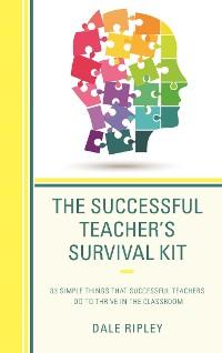 Cover The Successful Teacher's Survival Kit