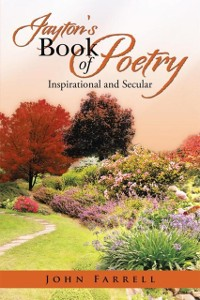 Cover Jayton's Book of Poetry