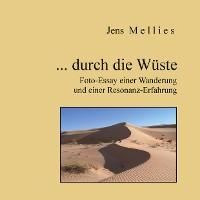 Cover ... durch die Wüste