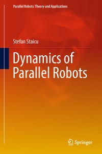 Cover Dynamics of Parallel Robots