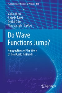 Cover Do Wave Functions Jump?