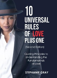 Cover 10 Universal Rules of Love - Plus One (second edition)