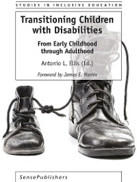 Cover Transitioning Children with Disabilities