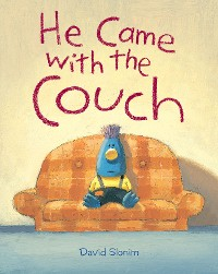 Cover He Came with the Couch