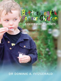 Cover Better Health for our Children