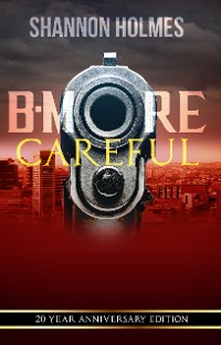 Cover B-More Careful