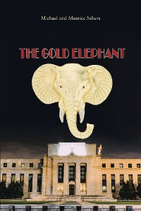 Cover The Gold Elephant