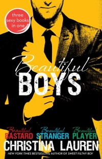 Cover Beautiful Boys