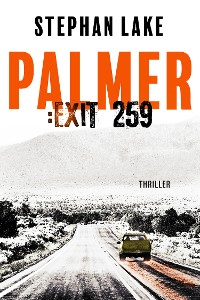 Cover Palmer :Exit 259