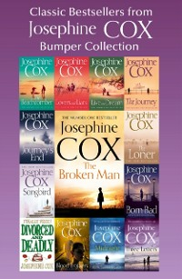 Cover Classic Bestsellers from Josephine Cox: Bumper Collection