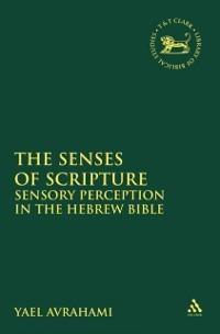 Cover Senses of Scripture